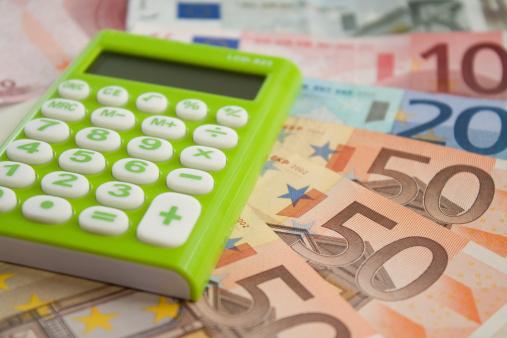 Ondernemerskrediet van 5000 euro Ondernemerskredieten.COM